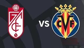 Villareal vs Granada