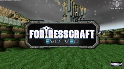 FortressCraft Evolved (PC)