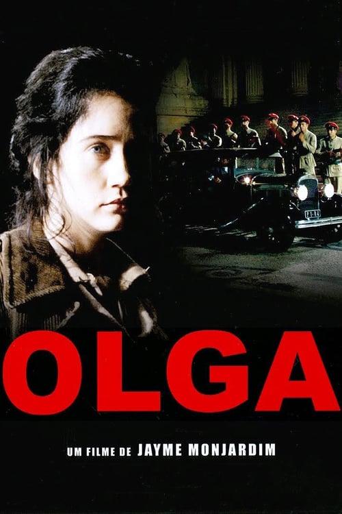 Olga [2004] [DVDR] [NTSC] [Subtitulado]