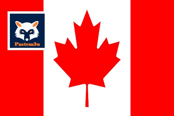 القنوات الكندية CANADA M3U IPTV متجددة يوميا