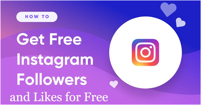 How to Get Instagram Followers and Likes for Free?
