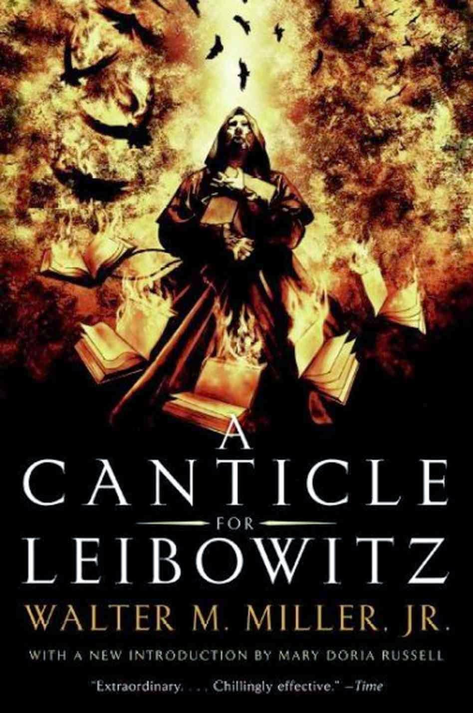 Cantico por Leibowitz