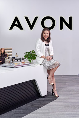 Tan Mei Yen, Avon