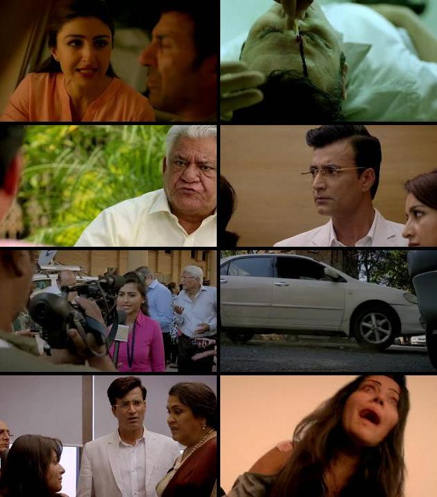 Ghayal Once Again 2016 Hindi 720p