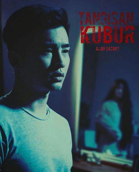 Telemovie Tangisan Kubur Lakonan Emma Maembong dan Alvin Chong