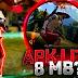 APK ATUALIZADO FF 1.49.1 SENSI ALTA - APK FREE FIRE