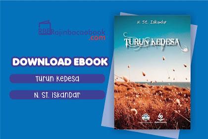 Download Novel Roman Turun ke Desa karya N. St.Iskandar Pdf