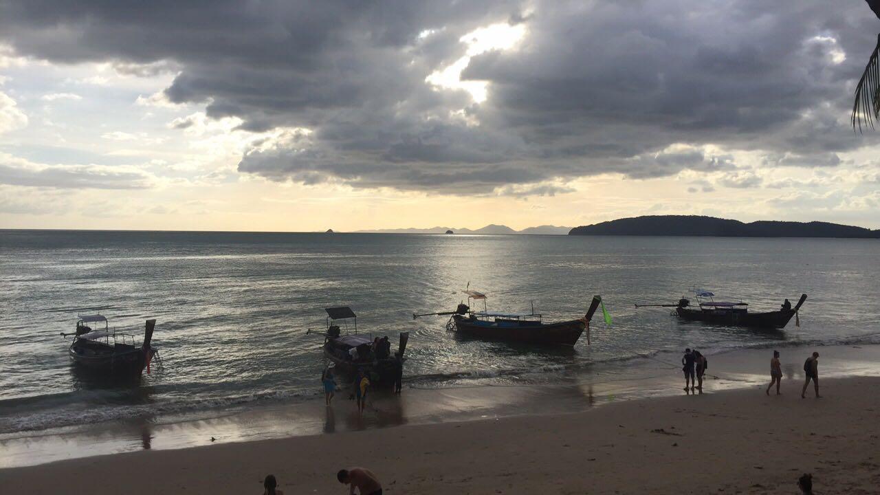 Thailand Sunsets