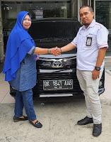 Toyota Perintis Medan