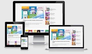 Membahas Lengkap Mengenai Website Sallyponchak