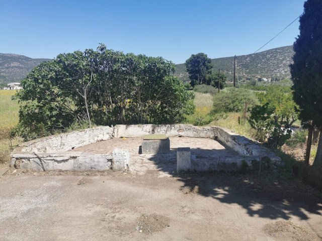 Καλογερικό Πηγάδι: Στόχος η συντήρηση και η ανάδειξη του μνημείου της λαϊκής παράδοσης της Ερμιόνης