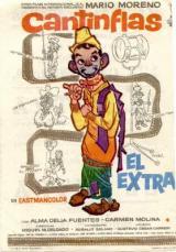 el extra