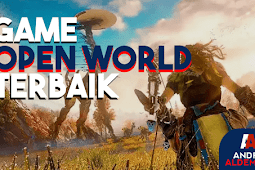 No Internet? No Problem! 10 Game Open World Offline Android Terbaik 2018