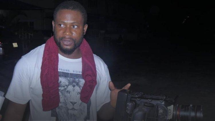 Henry Okoro death