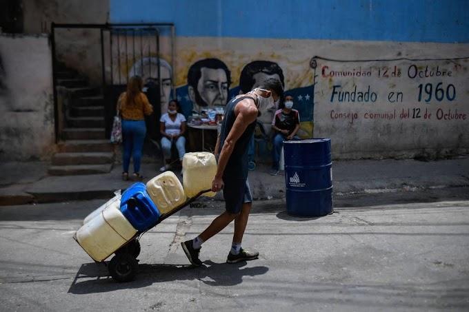 """Venezuela segue como o país mais """"miserável"""" da América Latina e Argentina não está longe, aponta revista"""