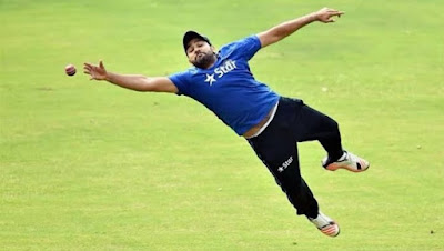 Rohit Sharma Photos