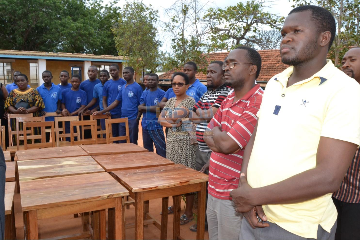 Msaada Lindi Sec School