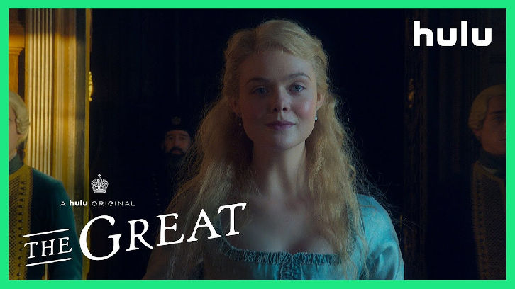 The Great - Promos *Updated 24th March 2020*