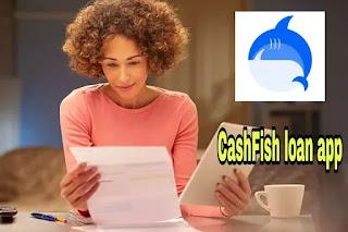 cashfish loan app details