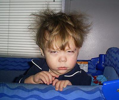 هل تعلم لماذا يتغير وجهك عند نهوضك من النوم ! srab7.com-a16952ba57