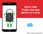 Upload File to Server using Retrofit in Android - Android Mad