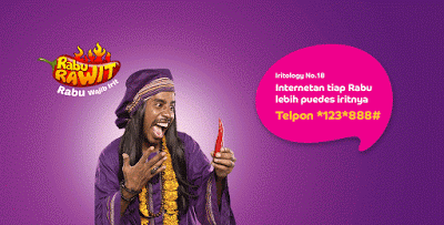 2 Pilihan Paket Internet Murah Unlimited Dari Axis