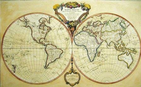 Aspek Geografi Dan Contohnya