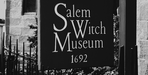 Salem Massachusetts Must See