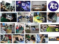 Rekomendasi 10 Tempat Kursus Teknisi Laptop Terbaik Di Indonesia