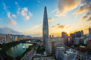 Apa Saja Drama Korea Terbaru Oktober 2019