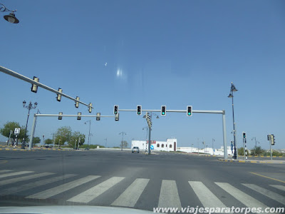 Viaje a Omán, 1º parte. Consejos prácticos