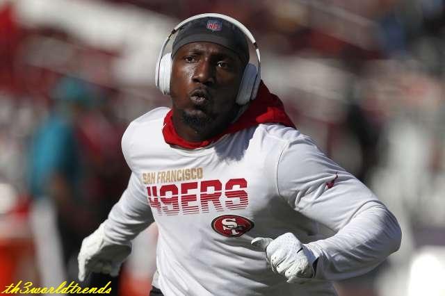 49ers' novice Deebo prophet in elite receiving company