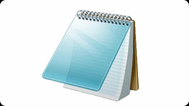 Fungsi Notepad adalah: Berikut Pengertian, Fungsi, Beserta Kelebihan dan Kekurangannya