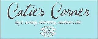 Catie's Corner