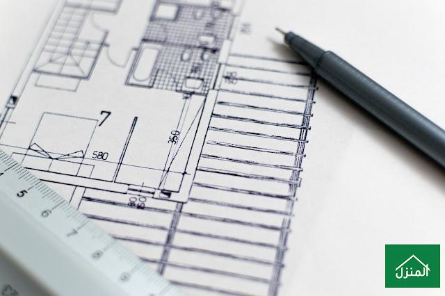 كيف احسب تكلفة بناء البيت