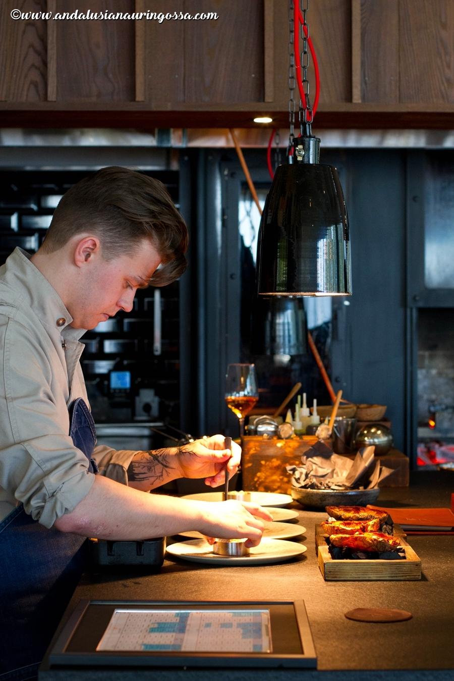 Restaurant Noa_Restoran Noa_Best restaurants in Tallinn_Andalusian Auringossa_foodblog_travelblog_13