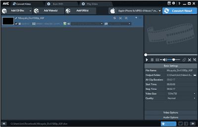 تحميل برنامج Any Video Converter Free