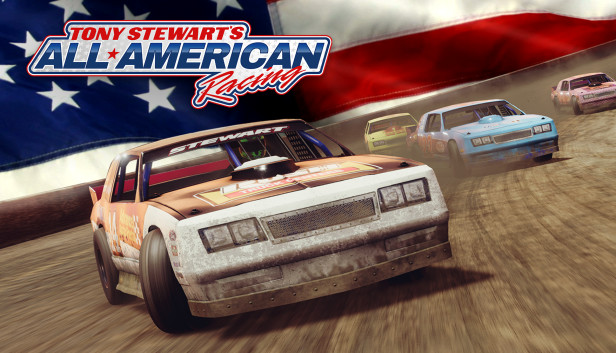 Tony Stewart's All-American Racing تحميل مجانا