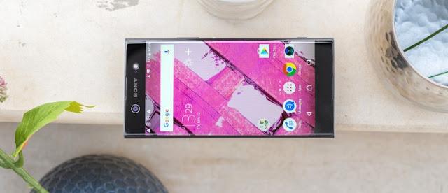 Sony chega nos principais pontos de venda do país o novo Xperia XA1 Ultra