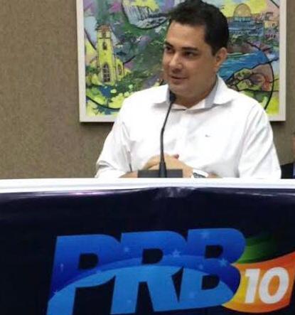 ELEIÇÕES 2020 - PARTIDO REPUBLICANOS - 10 TEM NOVO PRESIDENTE EM FOZ