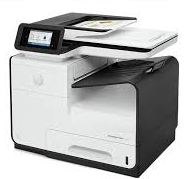 HP PageWide Pro 477dw Driver