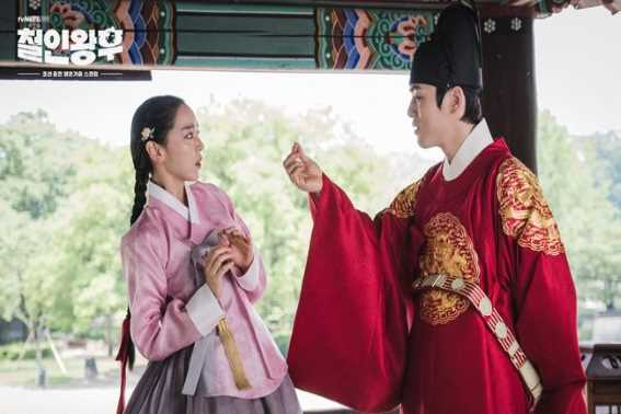 Drama Korea Romantis Mr. Queen