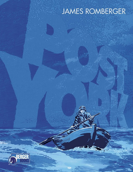 Cover of Post York Tp