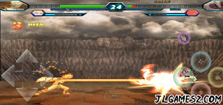 ANIMES MUGEN ANDROID APK