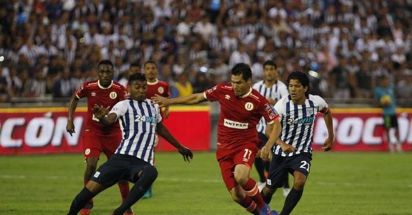 EN VIVO: Clásico Peruano «U» Universitario Vs. Alianza Lima se juega Hoy Sábado en el Estadio Monumental (20:00 horas)