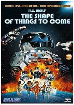The Shape of Things to Come (1979)