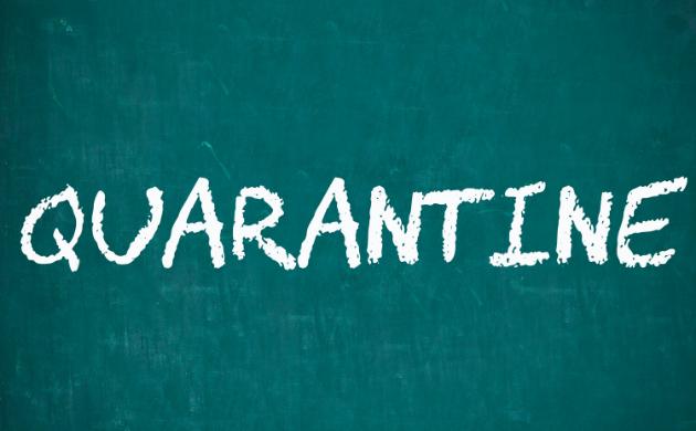 Koronawirus - psychologiczne skutki kwarantanny