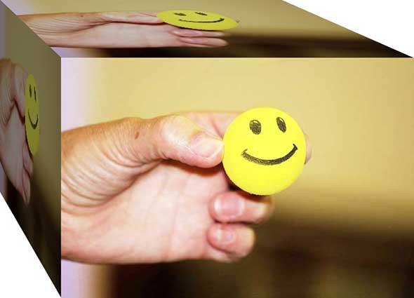 Bolas Ninjas para ejercitar las manos con artrosis, y antiestres