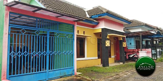 Rumah di Babarsari dekat Kampus YKPN