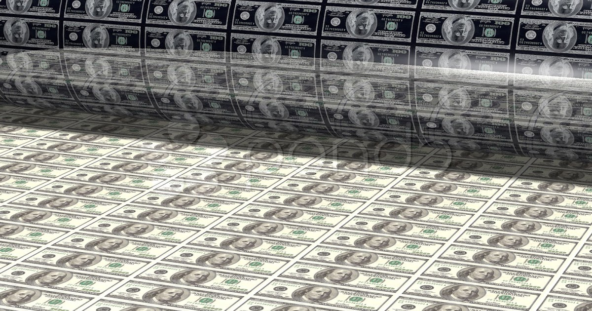 """Jaque al Neoliberalismo: ¿Es """"arrojar dinero desde"""